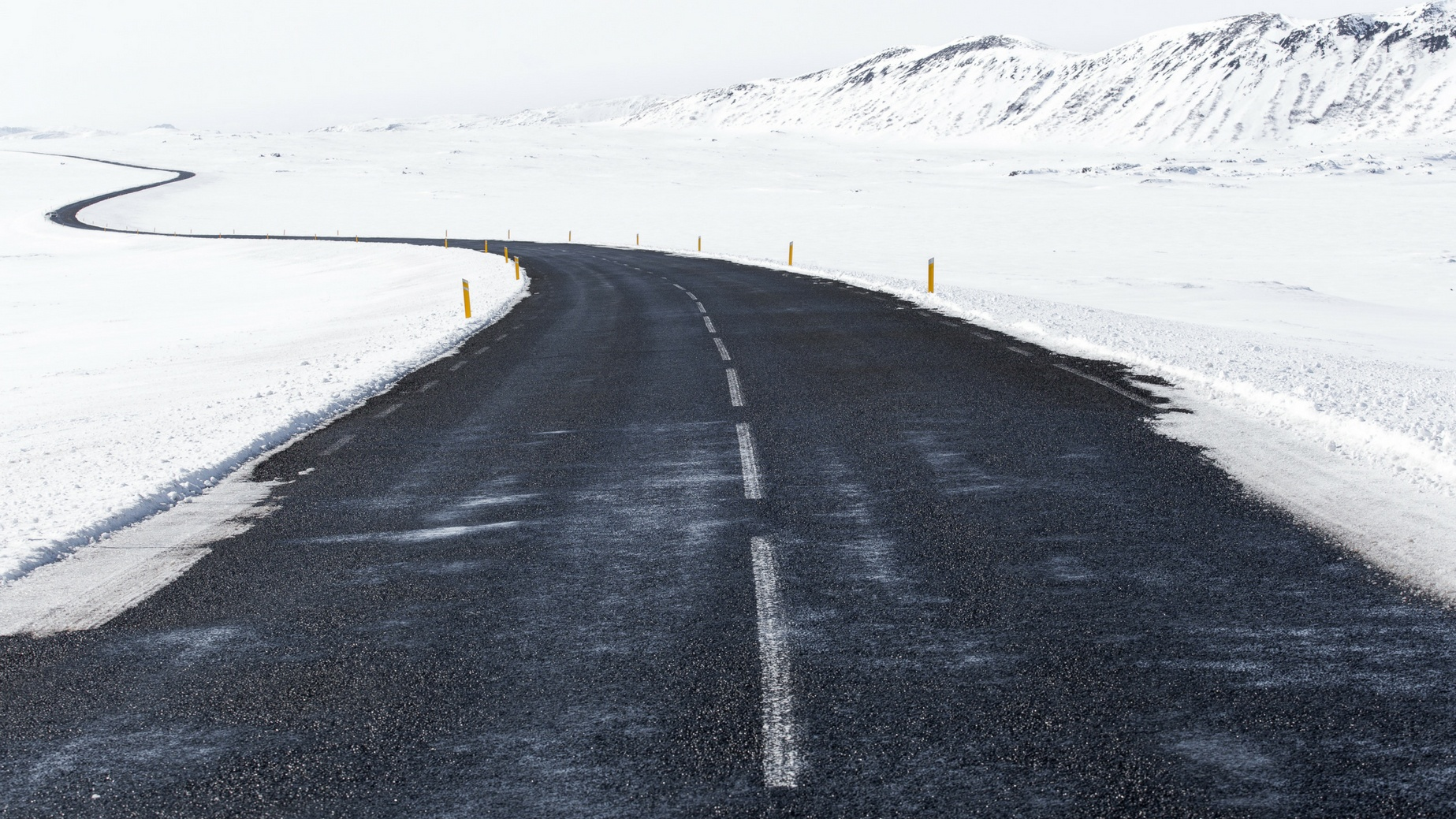 time tracking for snow removal management